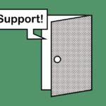 mineo_訪問サポートのイメージ