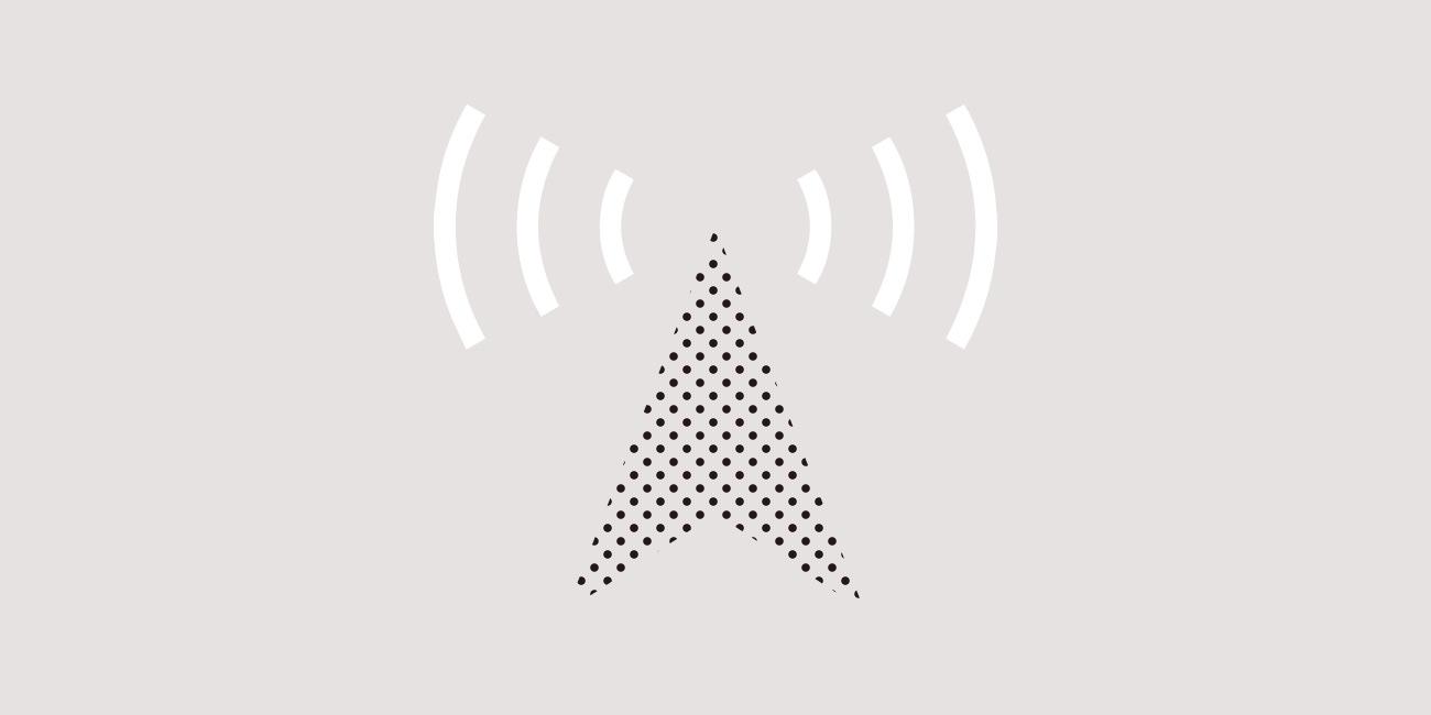 通信エリアのイメージ