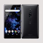 Xperia XZ2 Premium SOV38のイメージ
