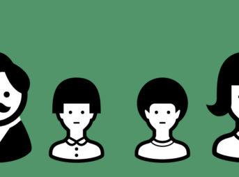 mineoの家族イメージ