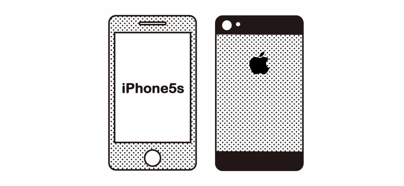iPhone5sのイメージ