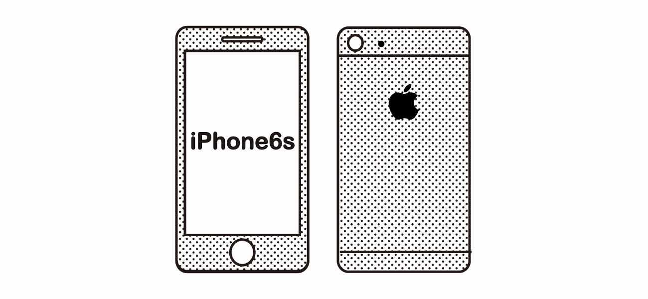 iPhone6sのイメージ