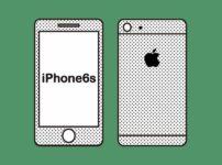 mineoでiPhone6sを使う方法イメージ