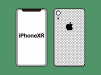 mineoでiPhoneXRを使う方法イメージ