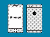 BIGLOBEモバイル×iPhone6イメージ