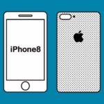 BIGLOBEモバイル×iPhone8のイメージ