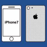 OCNモバイルONE×iPhone7のイメージ