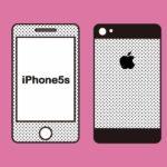 UQモバイルでiPhone5sを使う方法イメージ
