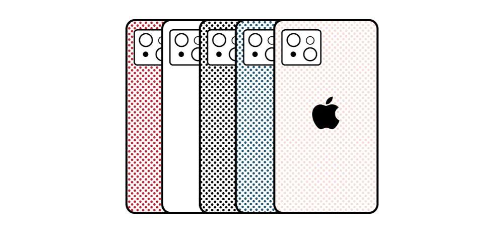 iPhone13のイメージ