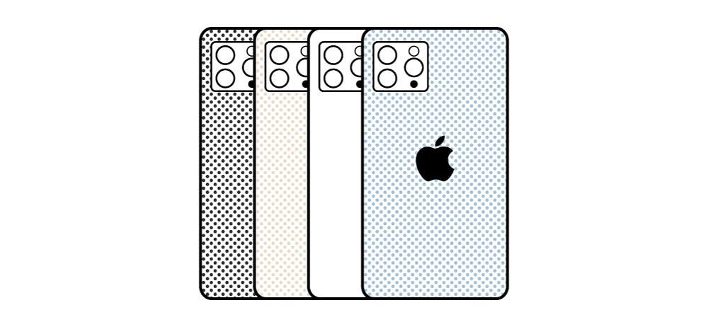 iPhone13Proのイメージ